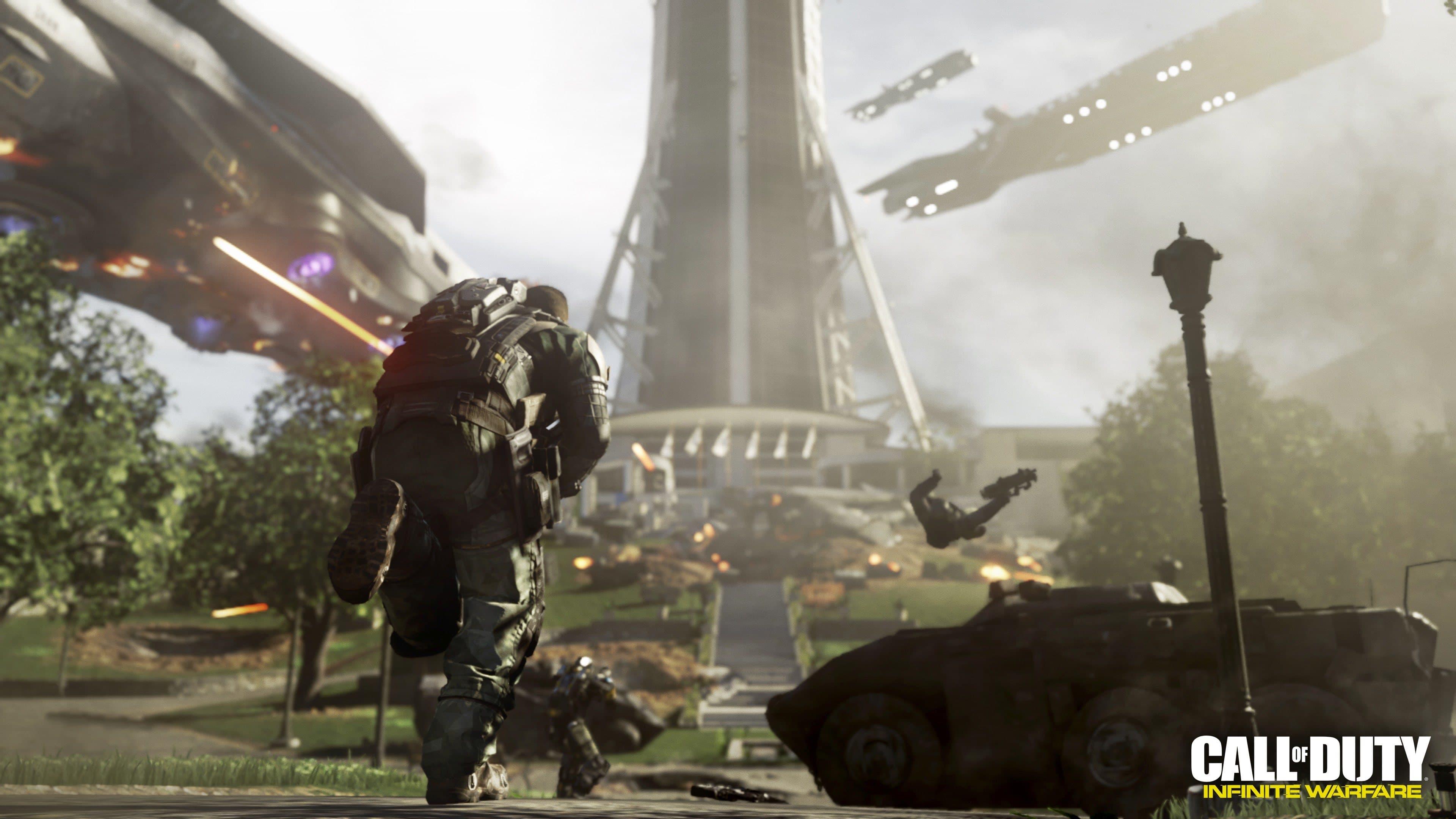 Call Of Duty Advanced Warfare - Image n°6