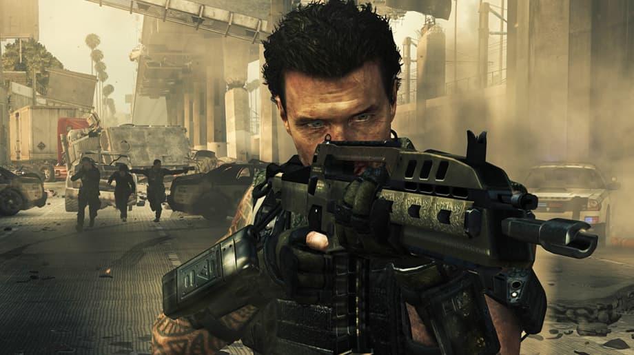 Call of Duty: Black Ops 2 - Image n°8