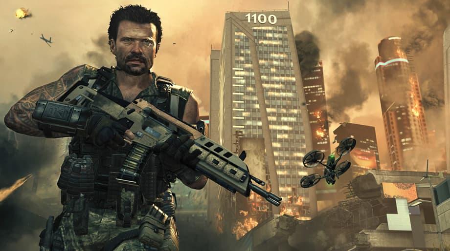 Call of Duty: Black Ops 2 - Image n°7