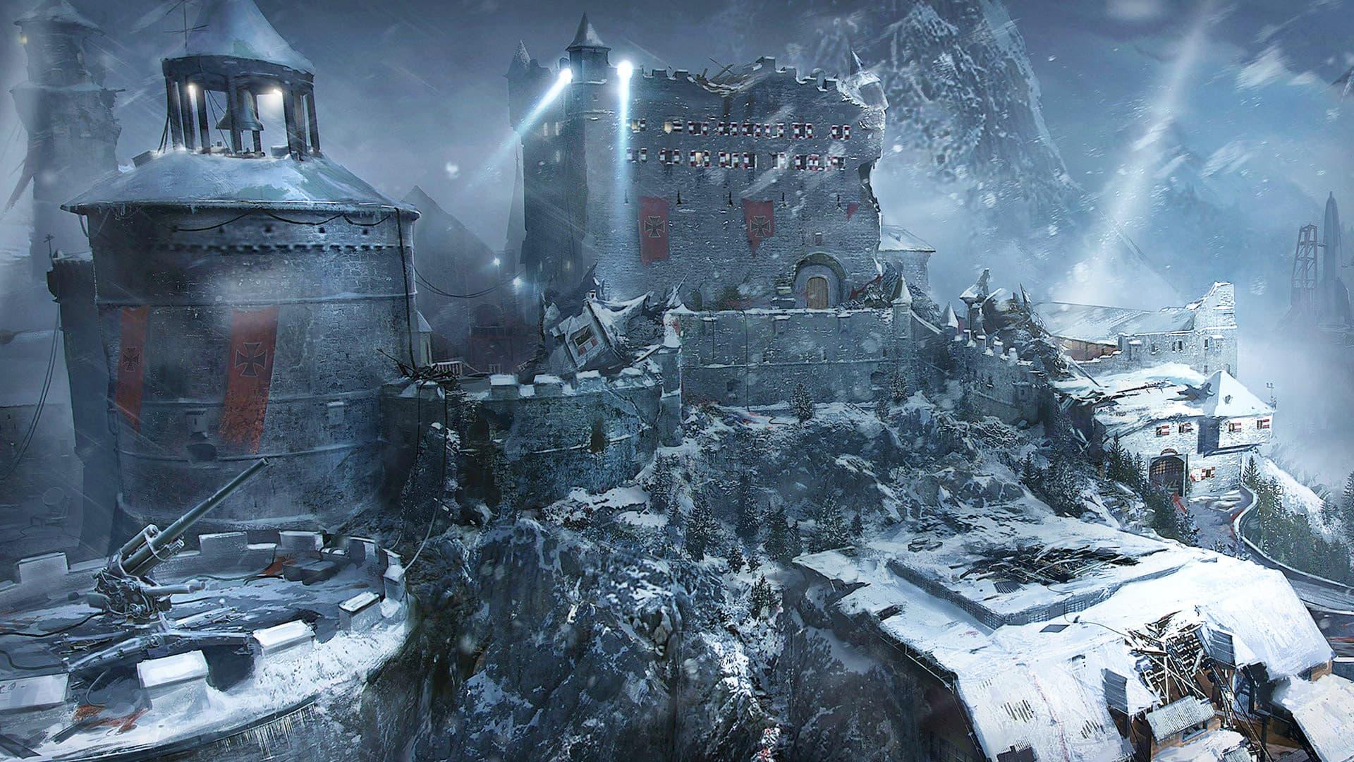 Xbox One Call of Duty: Black Ops III - Awakening