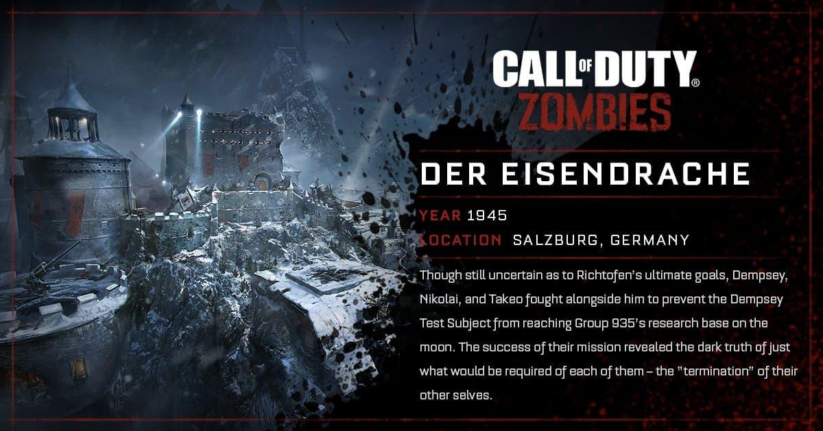 Call of Duty: Black Ops III - Eclipse - Image n°6