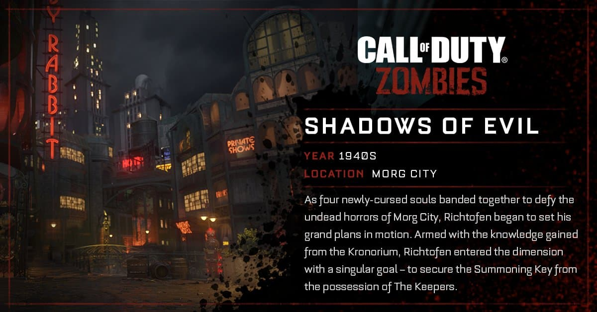 Xbox One Call of Duty: Black Ops III - Eclipse