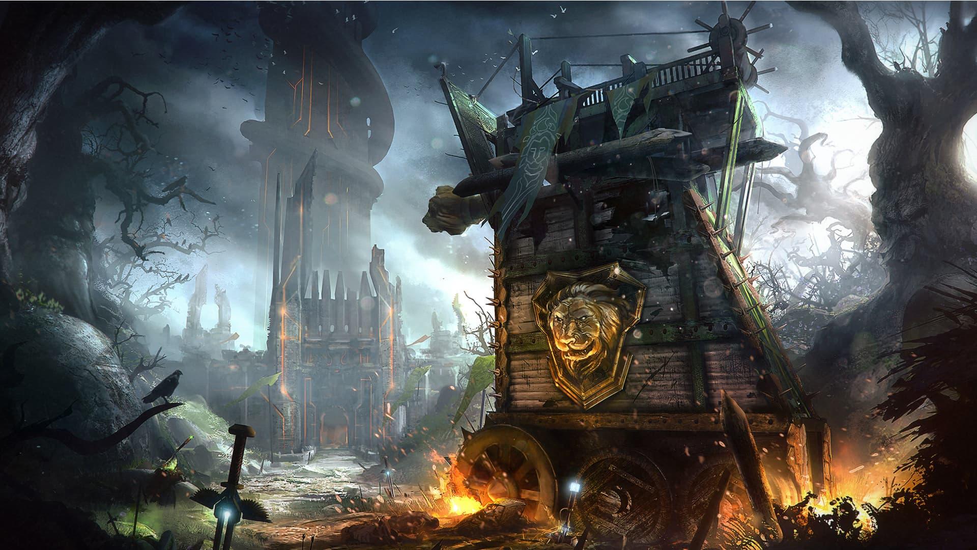 Call of Duty: Black Ops III - Salvation Xbox