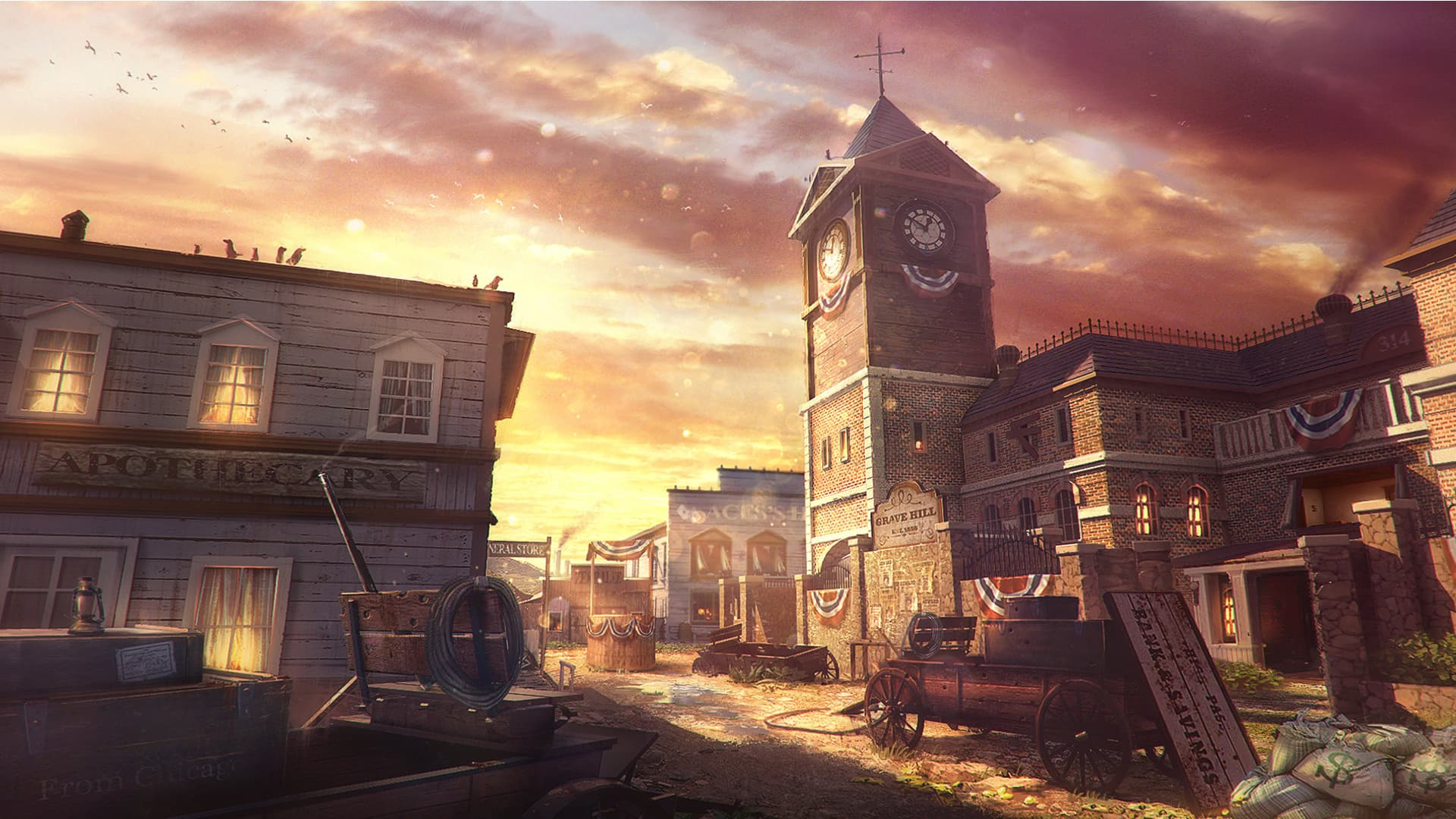 Xbox One Call of Duty: Black Ops III - Salvation