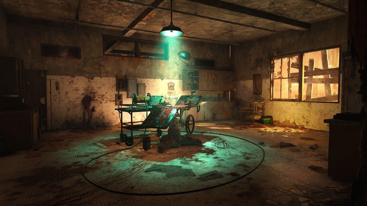 Xbox One Call of Duty: Black Ops III