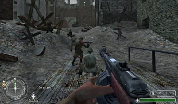 Call of Duty Classic