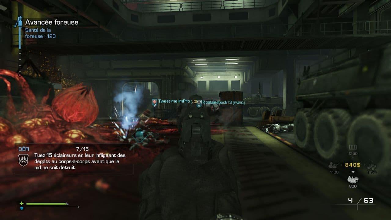 Call of Duty: Ghosts: Devastation