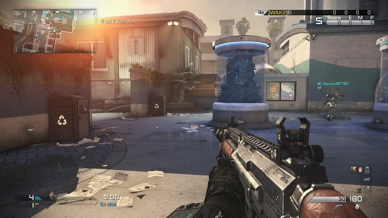 Call of Duty: Ghosts: Onslaught Xbox