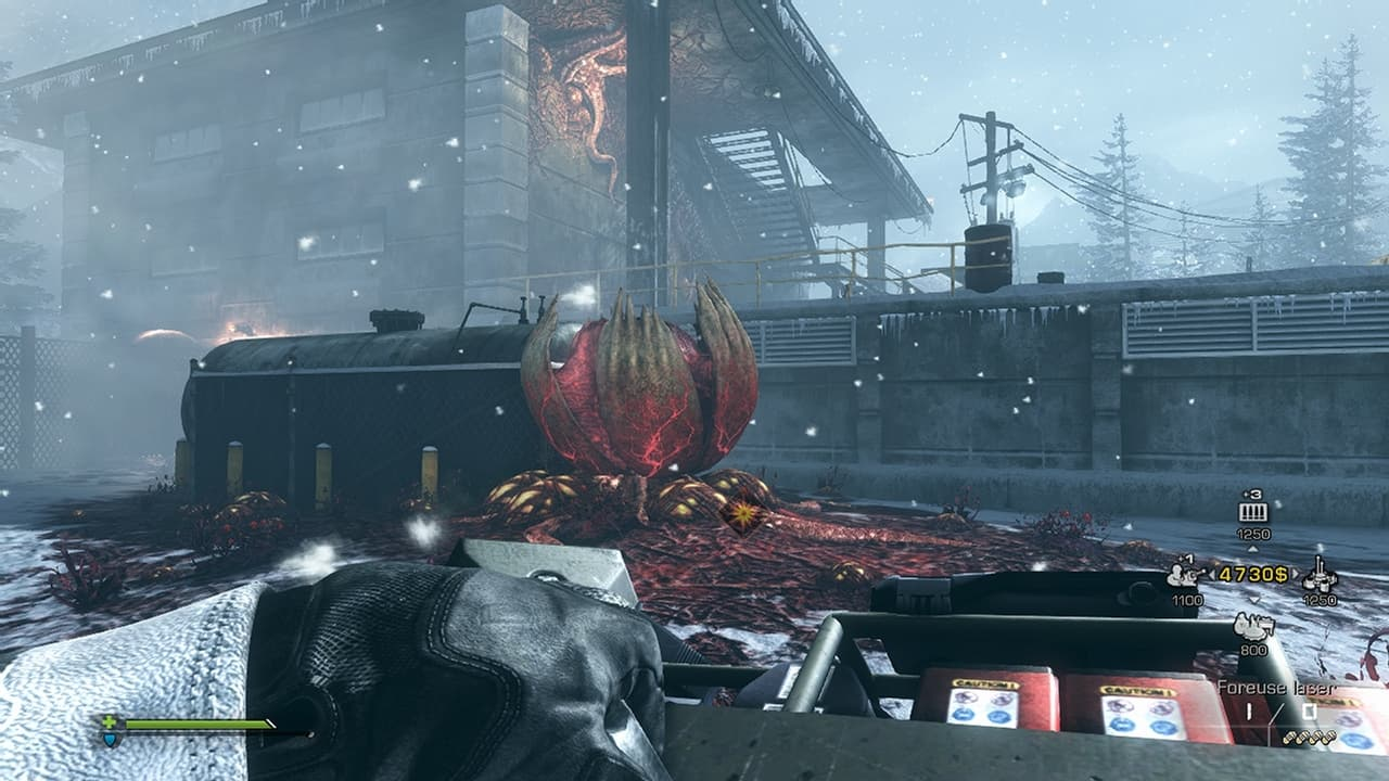 Call of Duty: Ghosts: Onslaught Xbox One
