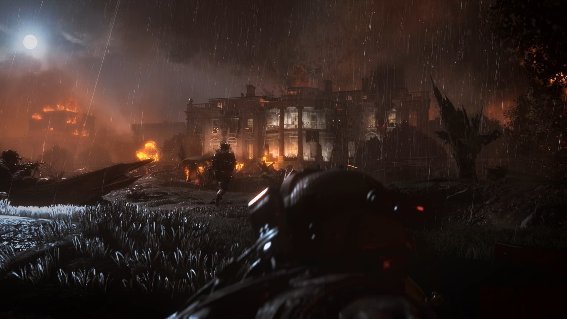 Call of Duty: Modern Warfare 2 Campaign Remastered Xbox