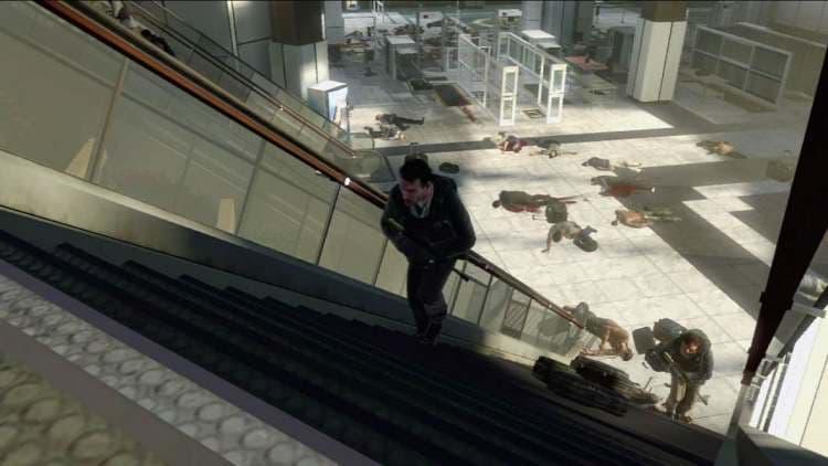 Call of Duty: Modern Warfare 2 - Image n°8