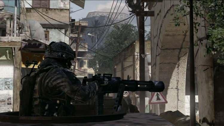 Call of Duty: Modern Warfare 2 - Image n°6