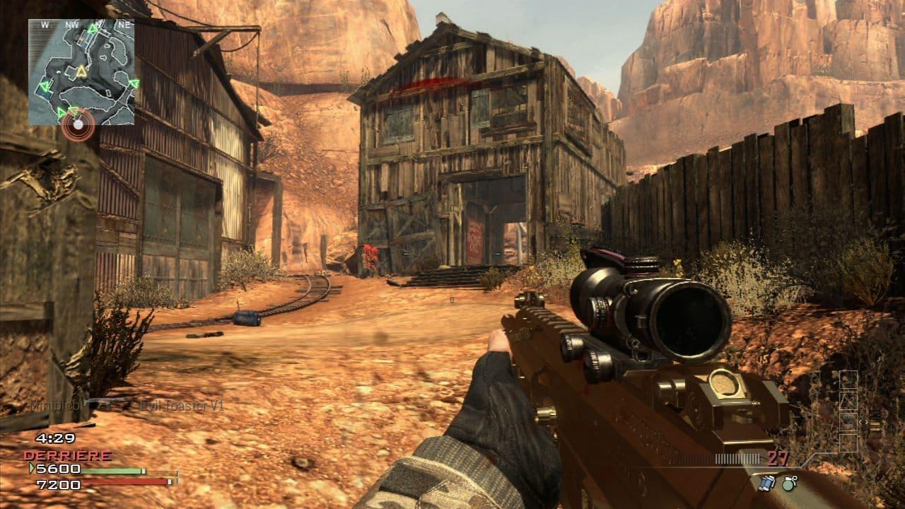 Call of Duty: Modern Warfare 3 - Collection 4: Final Assault - Image n°7