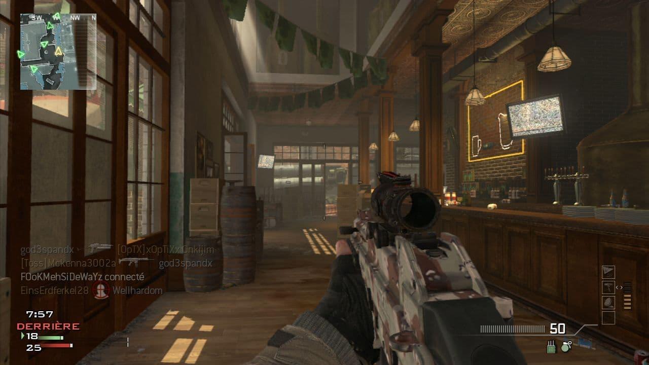 Call of Duty: Modern Warfare 3 - Collection 4: Final Assault - Image n°6