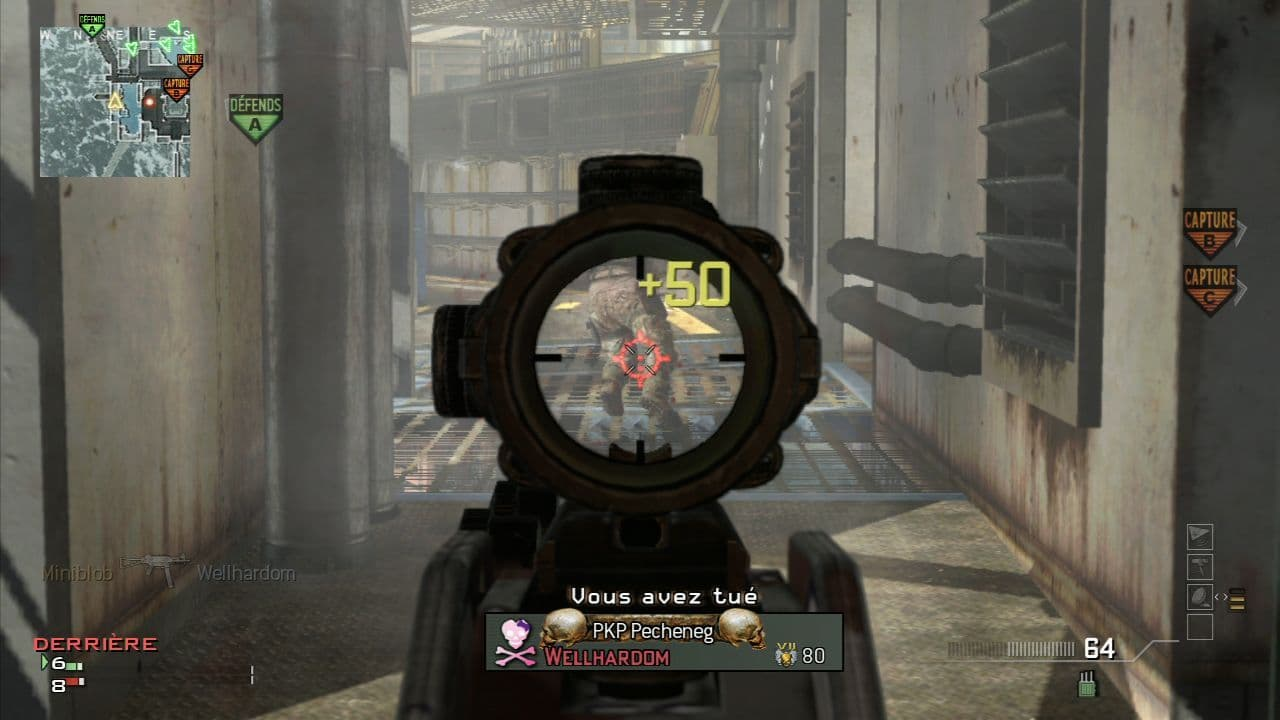 Call of Duty: Modern Warfare 3 - Collection 4: Final Assault - Image n°8