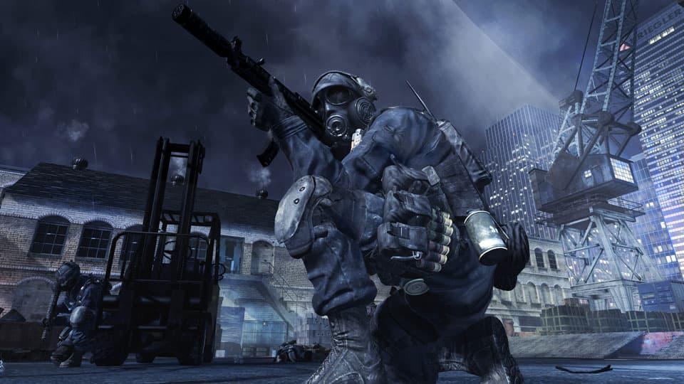 Call of Duty: Modern Warfare 3 Xbox