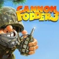 Cannon Foddé 3