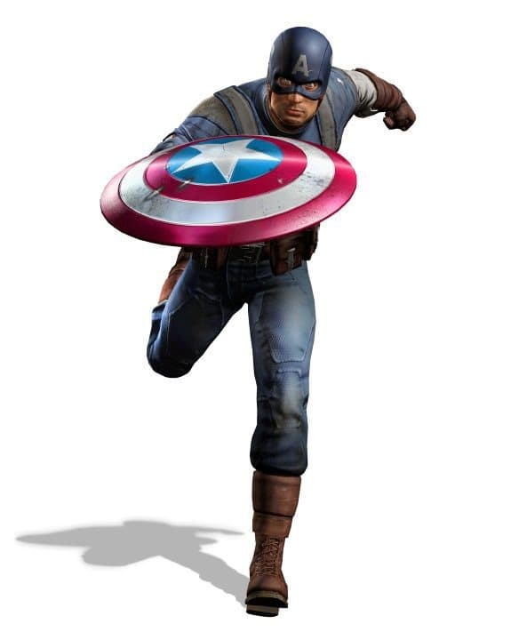 Captain america super soldat jeu xbox 360 - Jeux de captain america gratuit ...