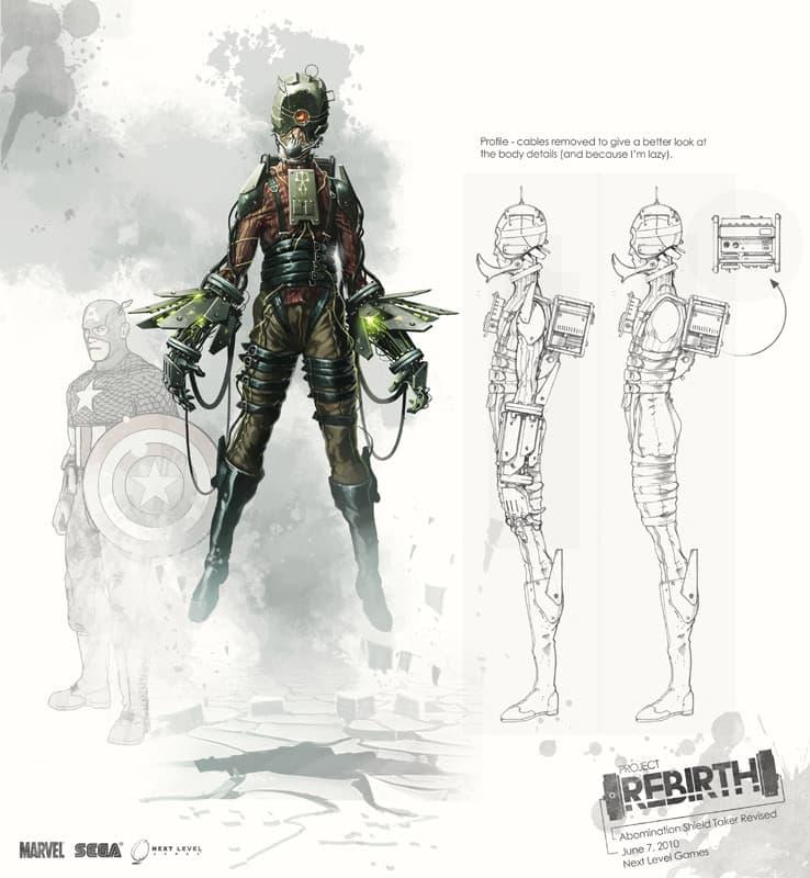 Captain America: Super Soldat - Image n°7