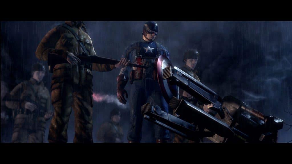 Captain America: Super Soldat - Image n°6