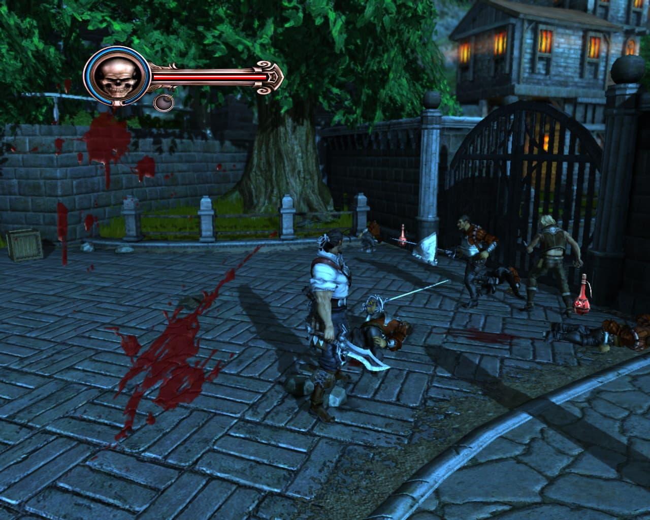 Captain Blood - Image n°8