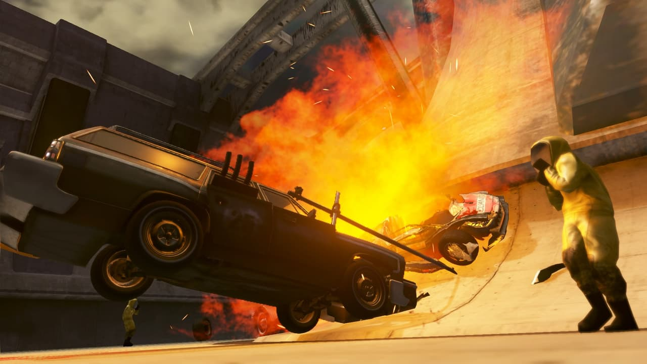 carmageddon: Max Damage Xbox One