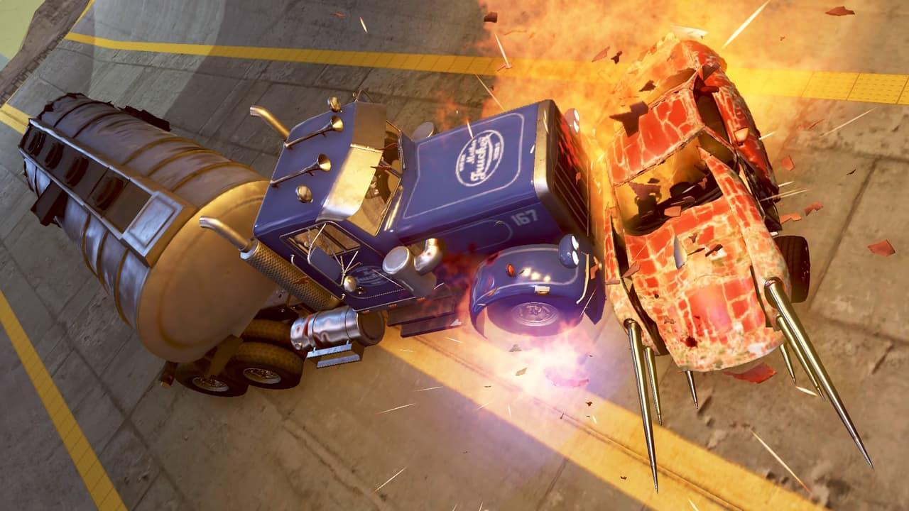 carmageddon: Max Damage Xbox