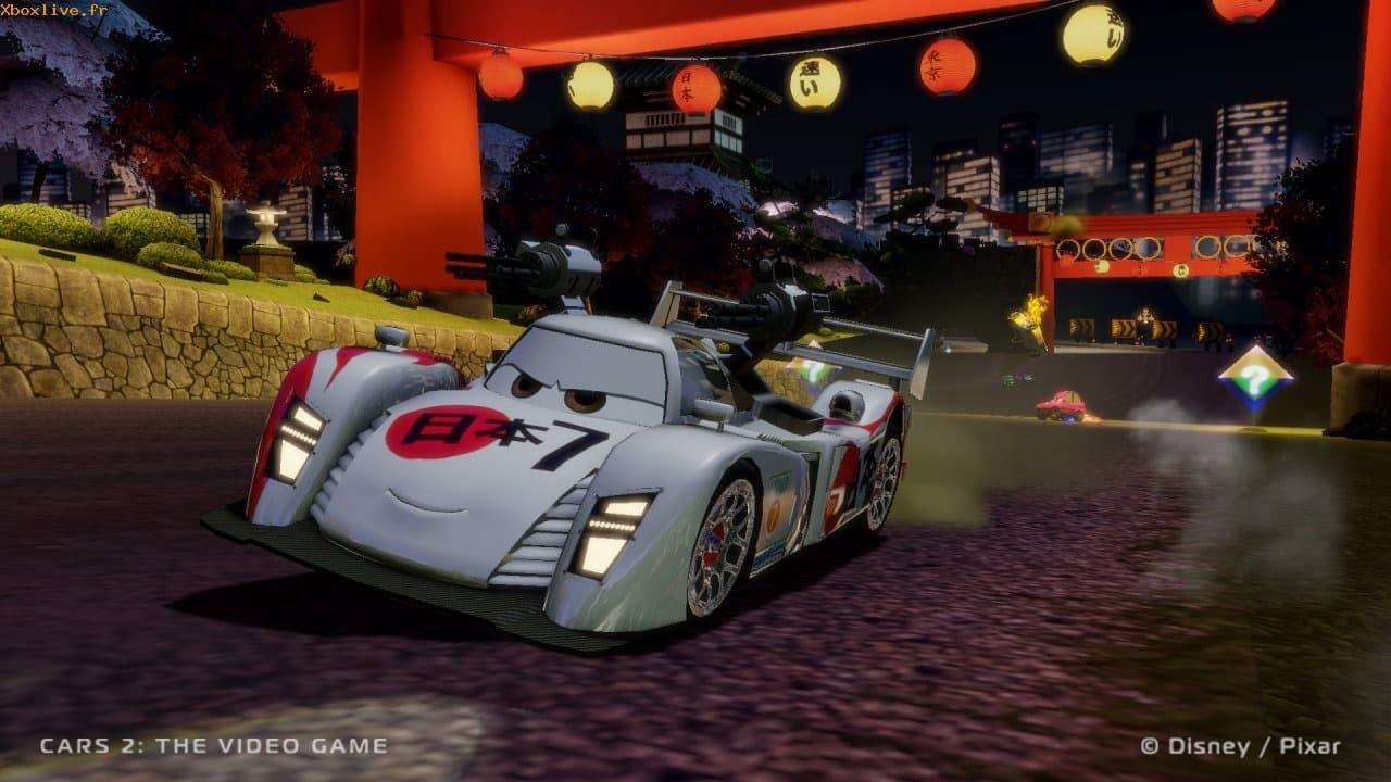 Cars 2 - Image n°7