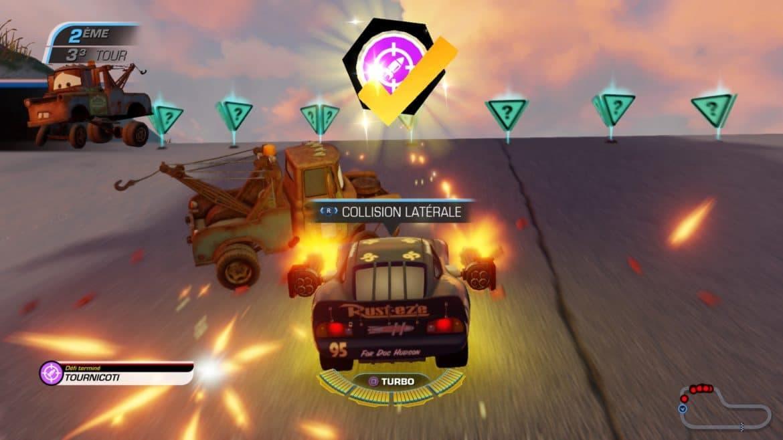 Cars 3: Course vers la Victoire Xbox One
