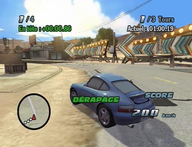 Xbox 360 Cars