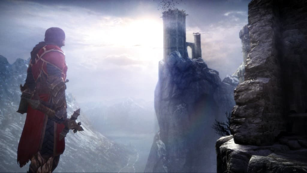 Castlevania: Lords of Shadow - Image n°6