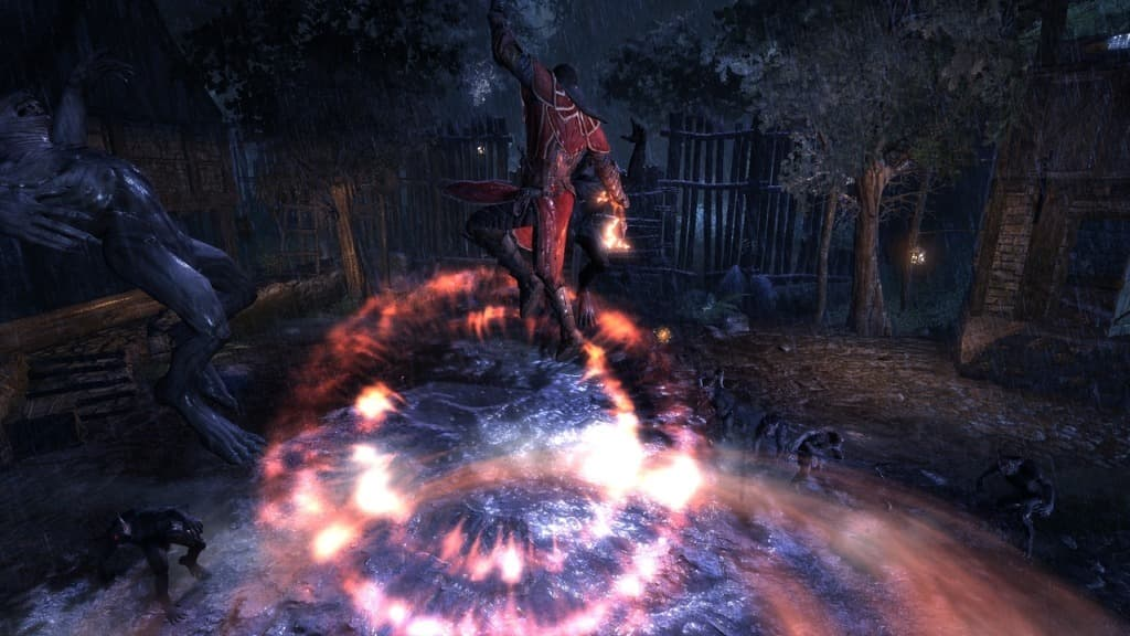 Castlevania: Lords of Shadow - Image n°7