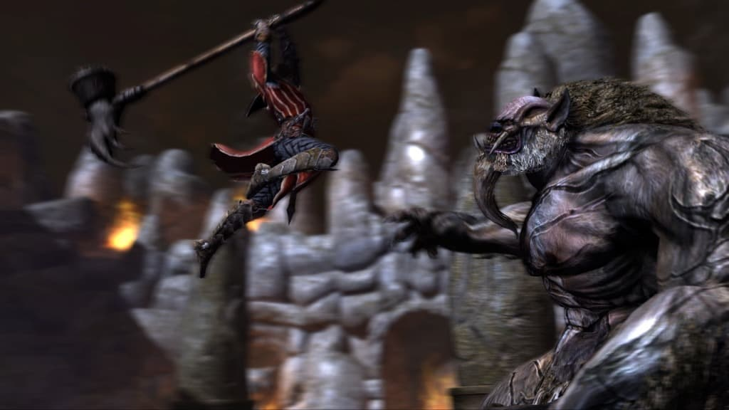 Castlevania: Lords of Shadow - Image n°8