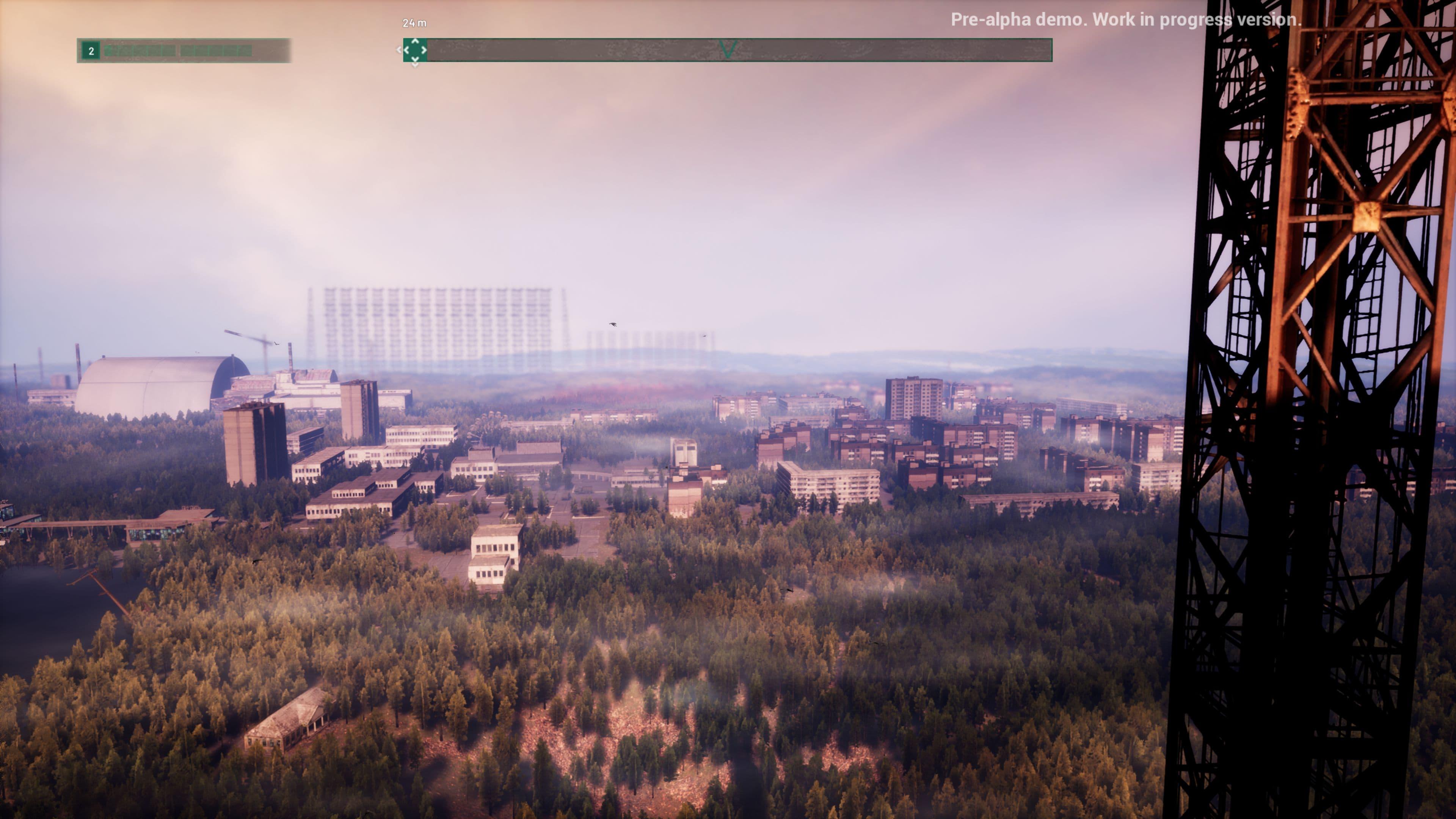 Chernobylite Xbox