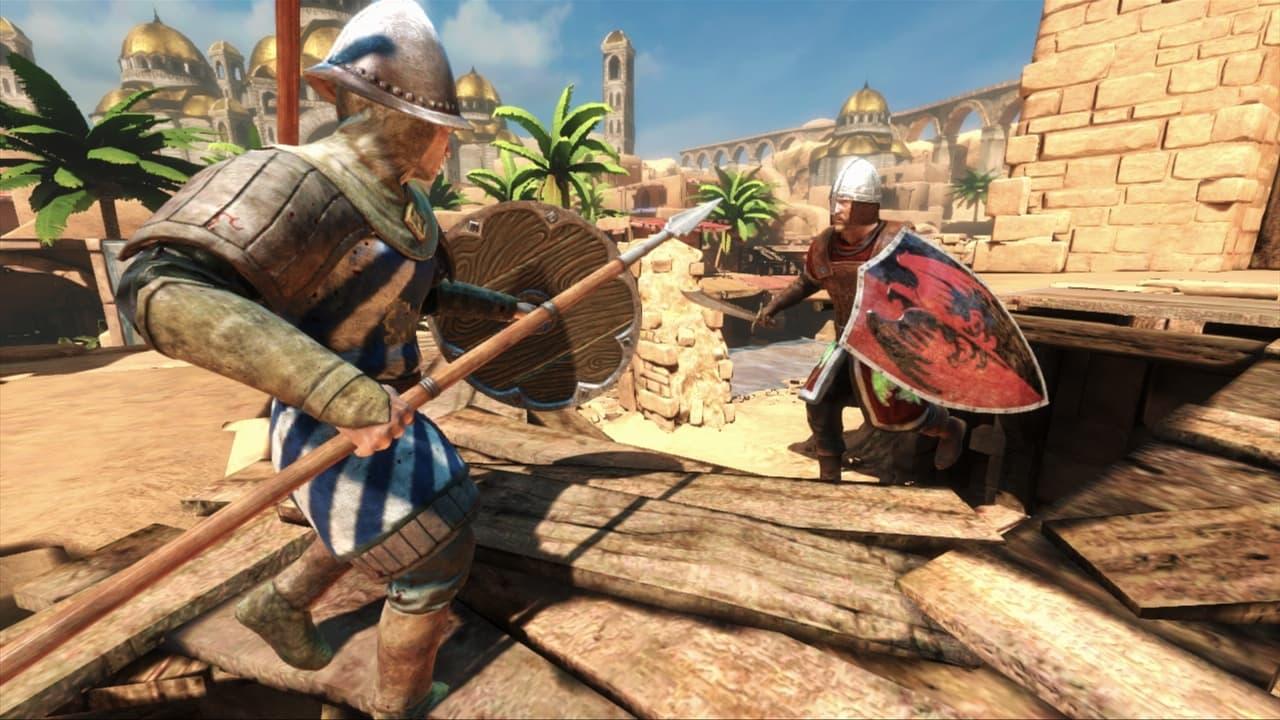 Chivalry: Medieval Warfare Xbox