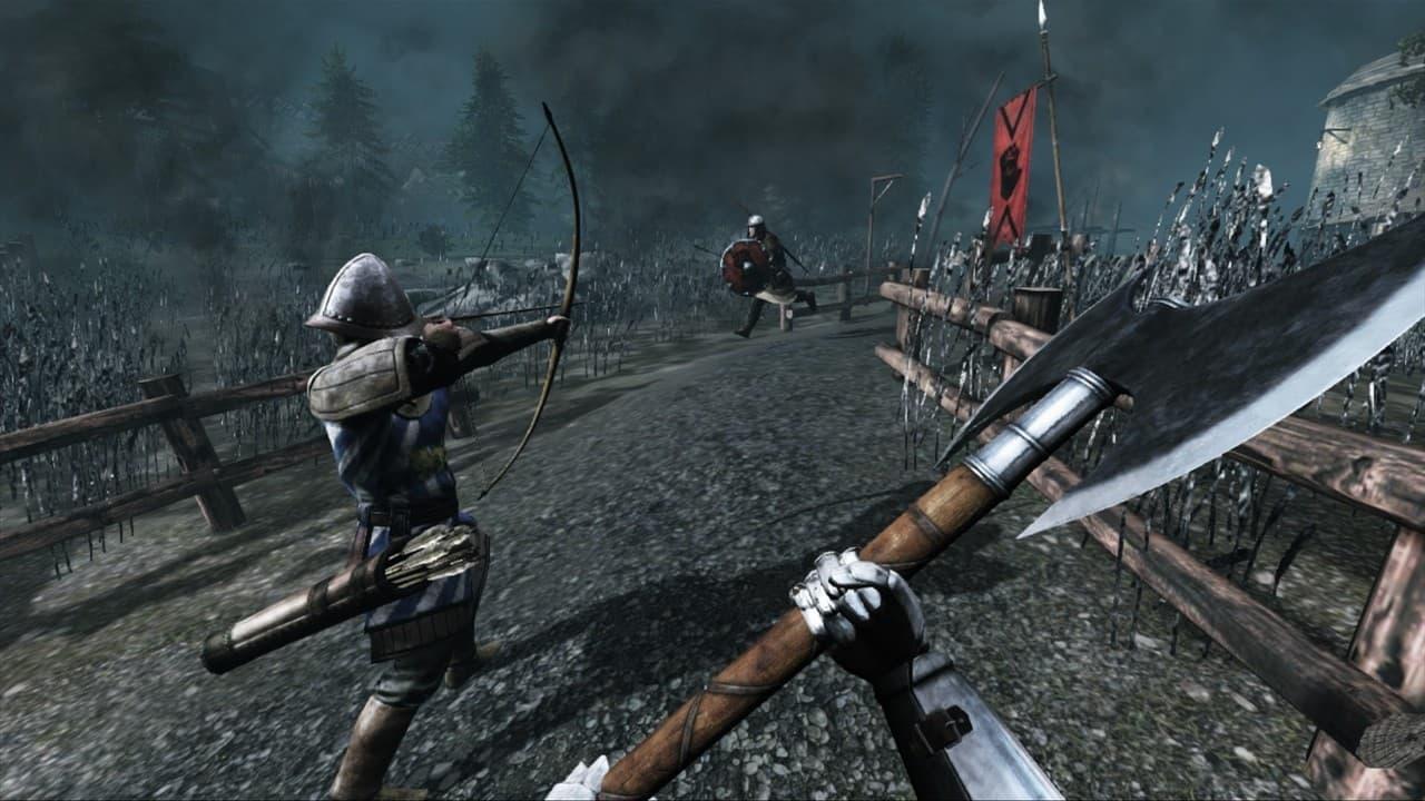Xbox One Chivalry: Medieval Warfare
