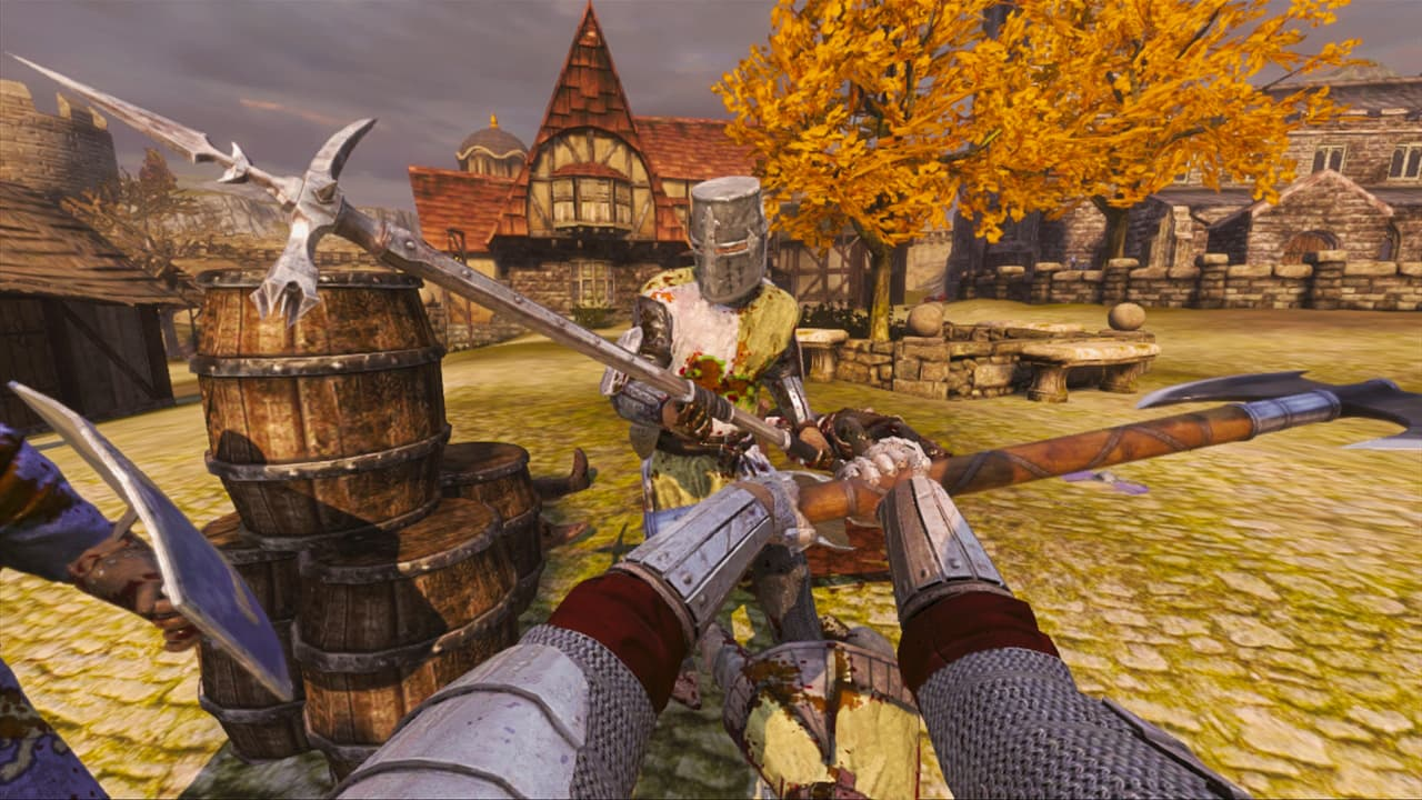 Chivalry: Medieval Warfare Xbox One