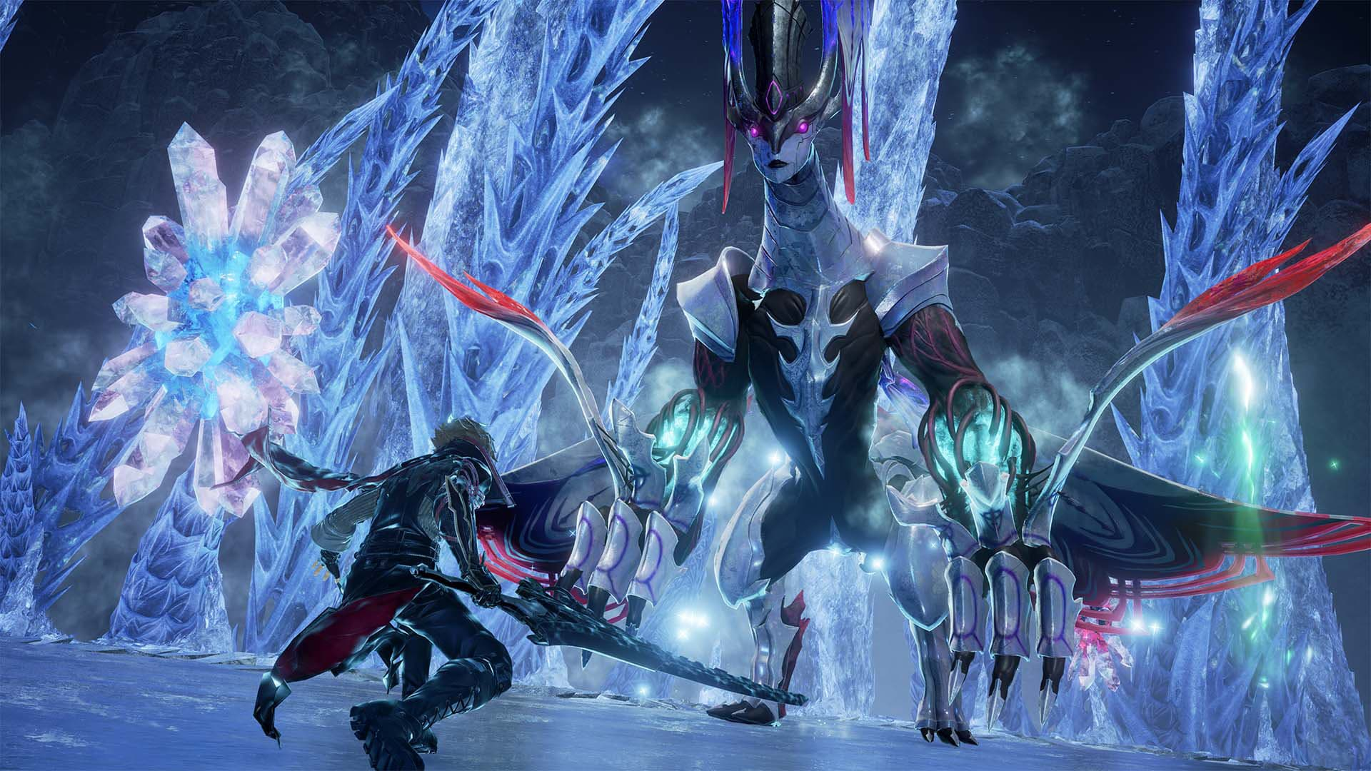 Code Vein : Frozen Empress Xbox One