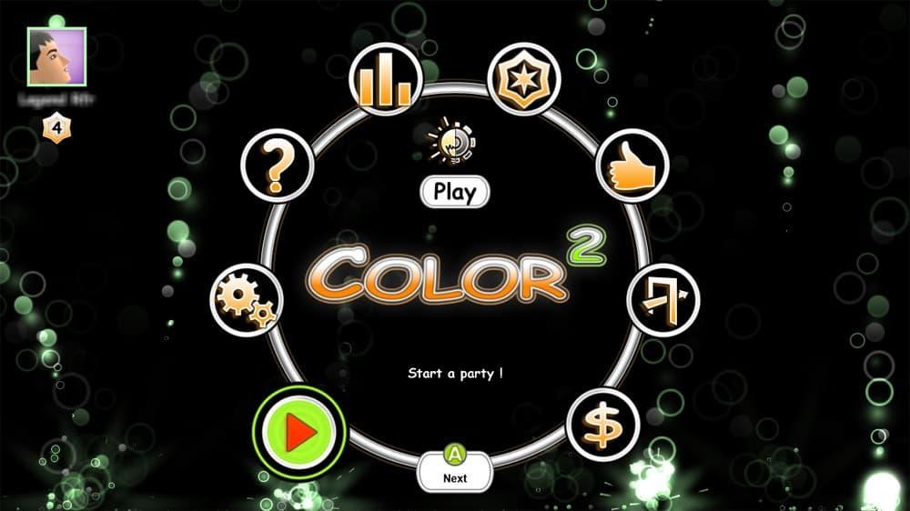 Color 2: la suite de Color enfin disponible!