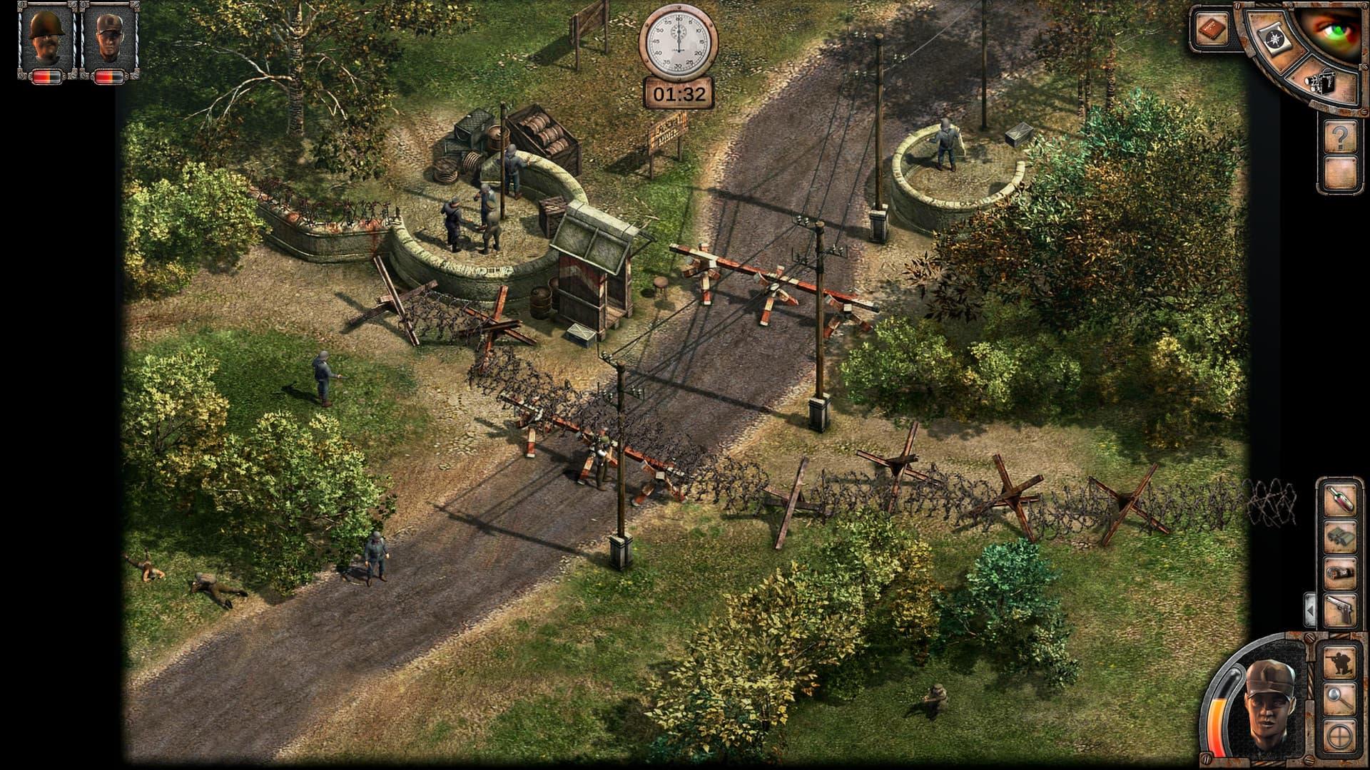 Xbox One Commandos 2 - HD Remaster