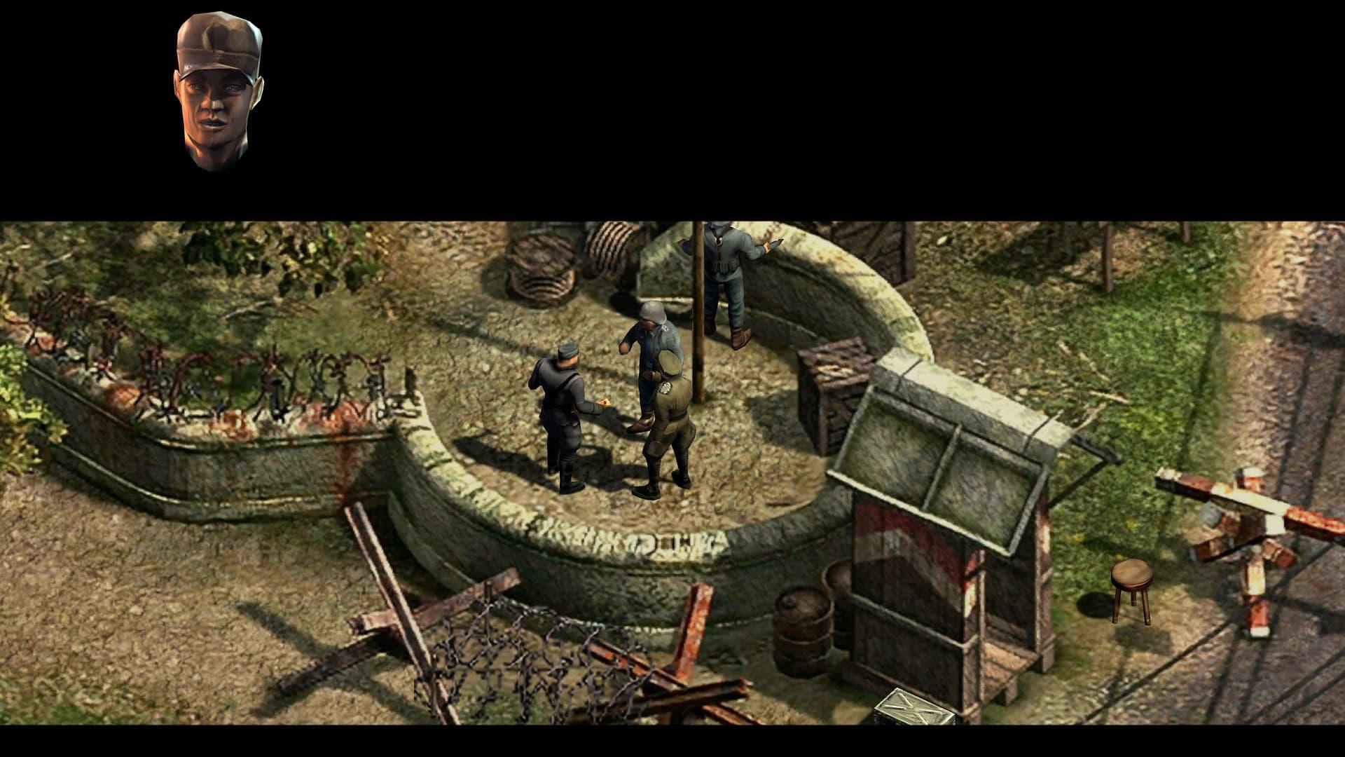 Commandos 2 - HD Remaster Xbox