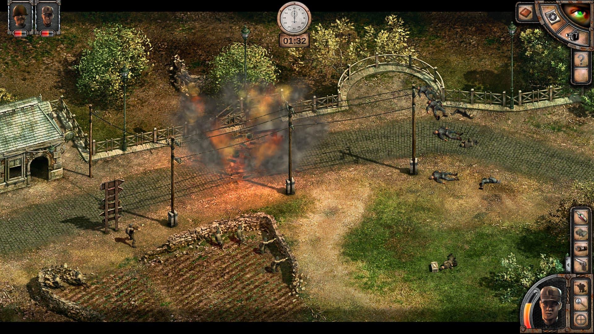Commandos 2 - HD Remaster Xbox One