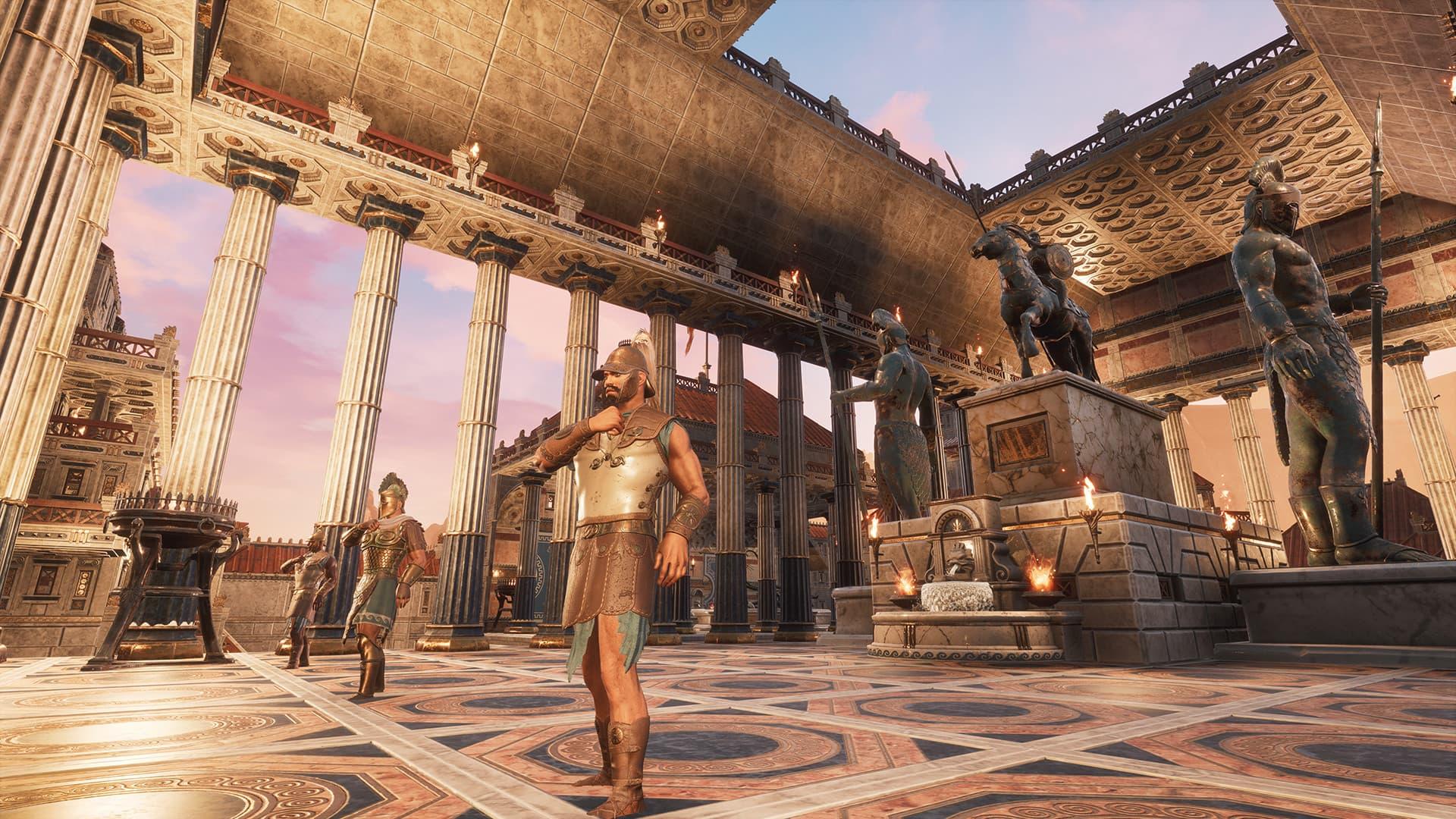 Conan Exiles - Architects of Argos Xbox