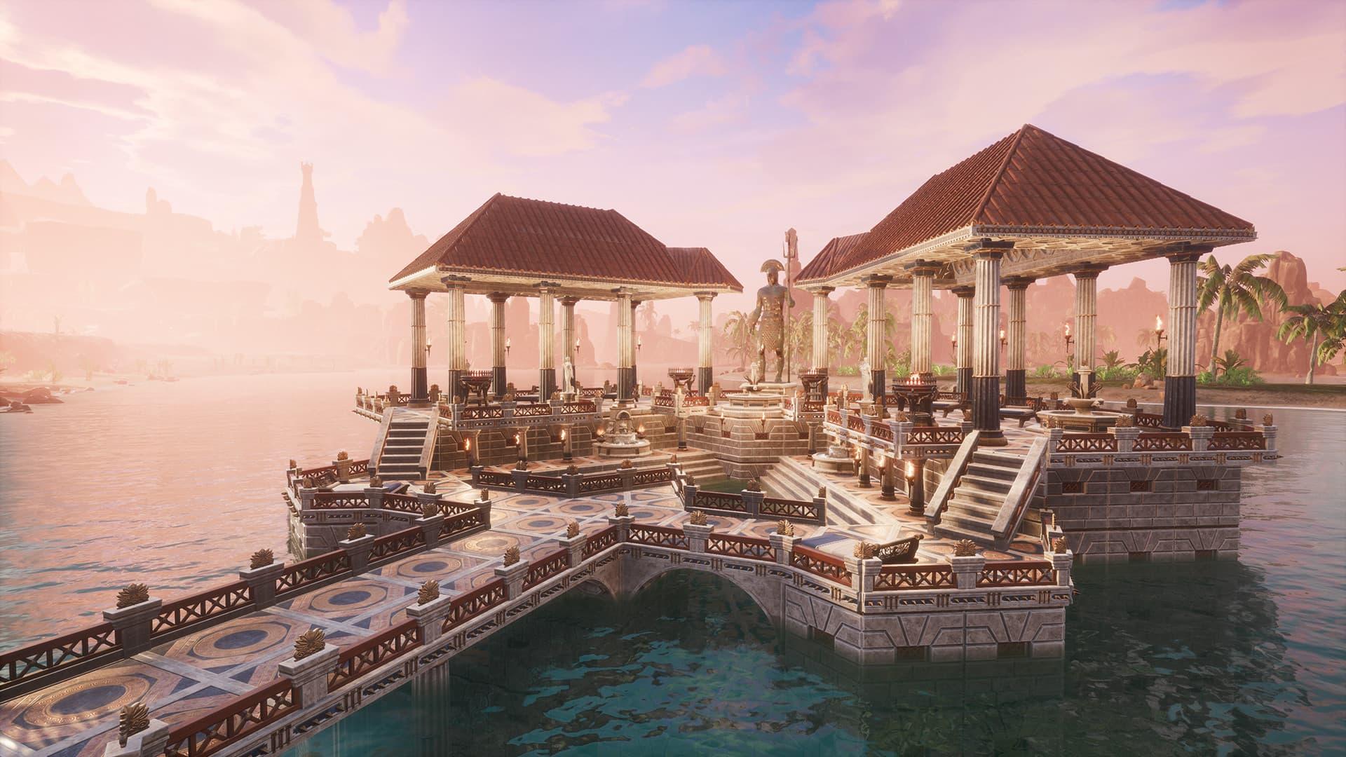 Conan Exiles - Architects of Argos