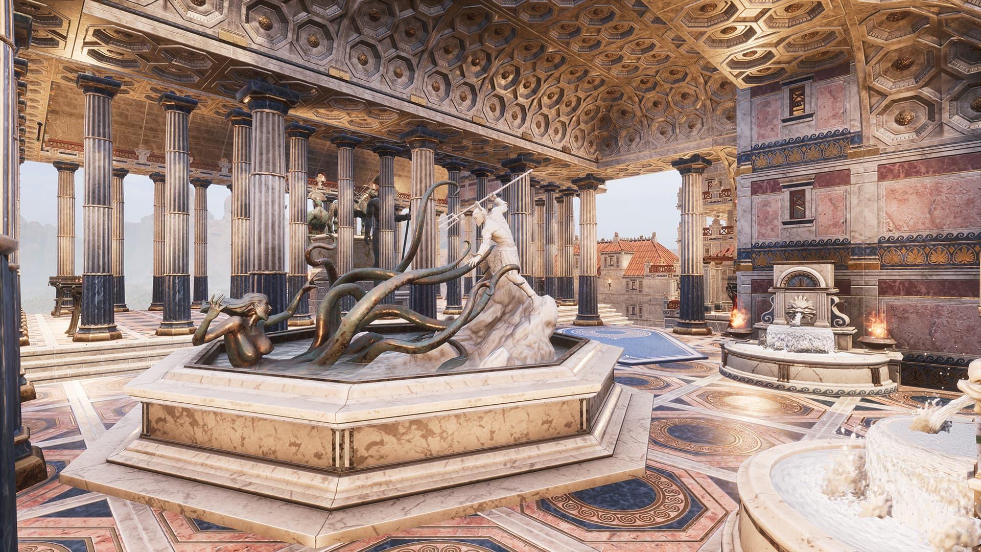 Conan Exiles - Architects of Argos Xbox One