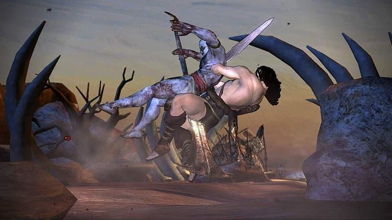 Conan - Image n°7