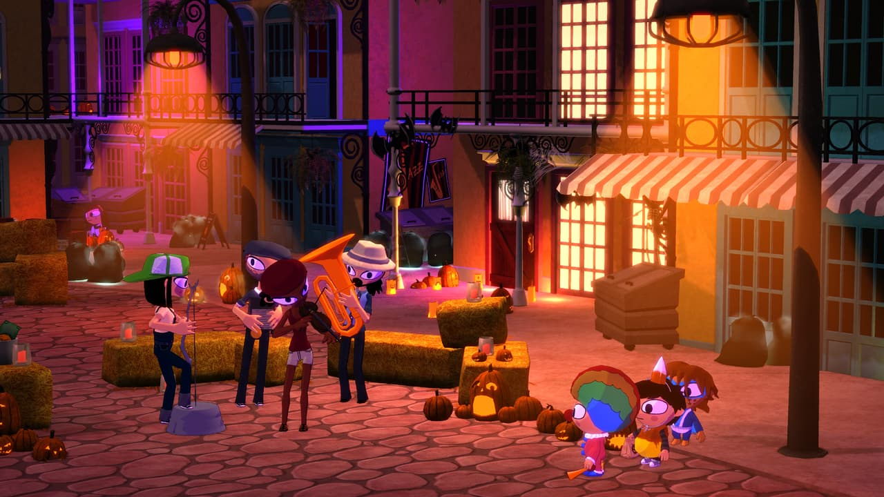 Costume Quest 2 - Image n°8