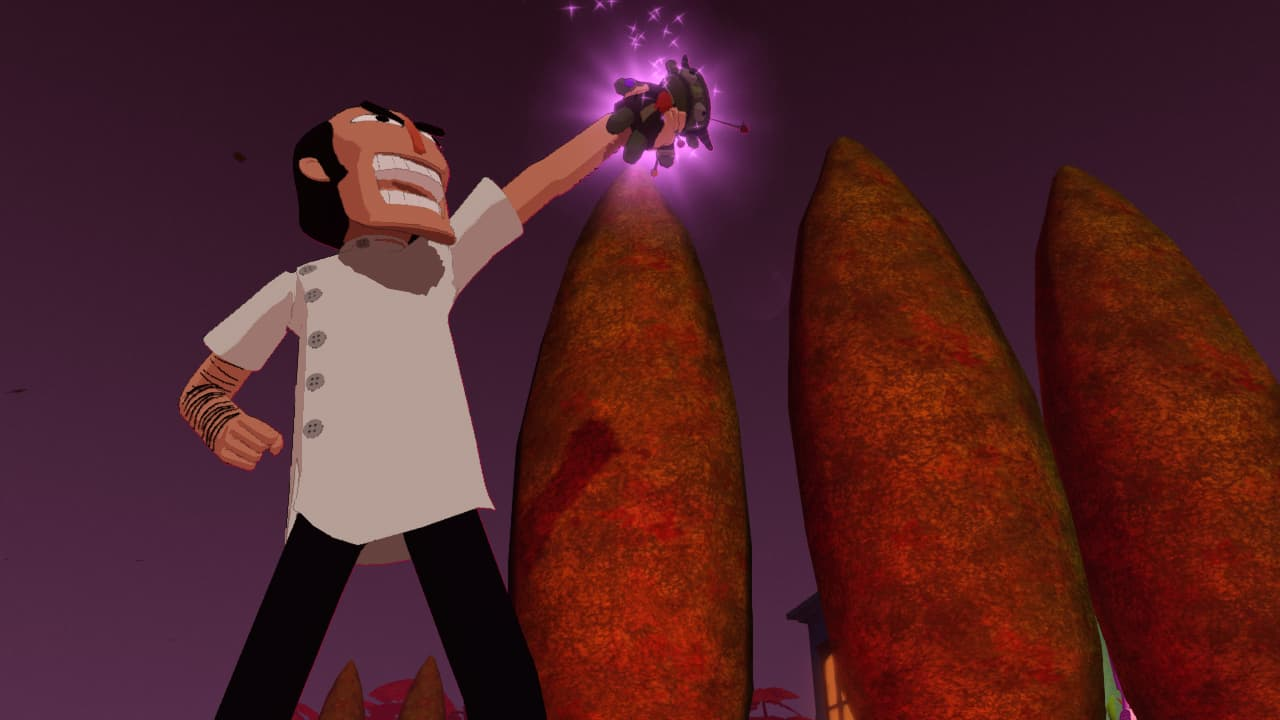 Costume Quest 2 - Image n°7