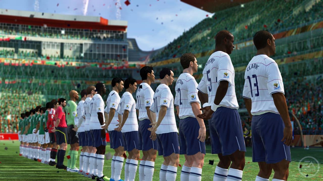 Coupe du Monde de la FIFA: Afrique du Sud 2010 Xbox 360