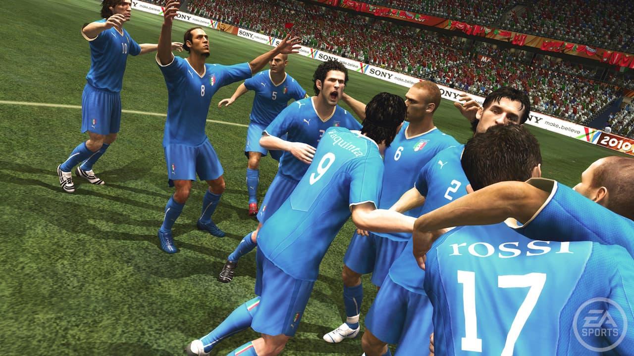 Coupe du Monde de la FIFA: Aphrique du Sud 2010